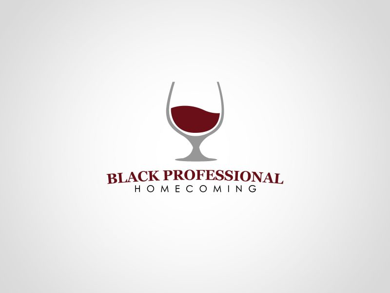 black proffessional Homecoming